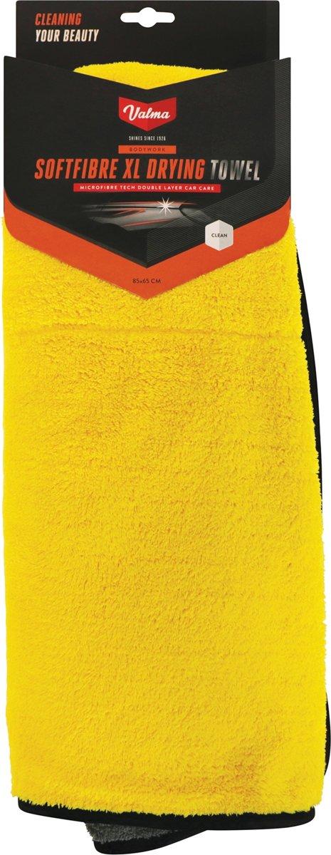 Valma V020 Microvezel droogdoek XL