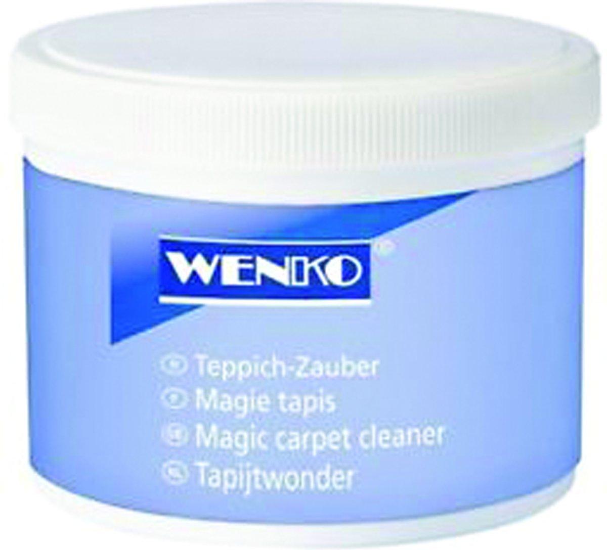 Wenko Tapijtreiniger vlekverwijderaar 500 ml - Bruikbaar op 40 m2