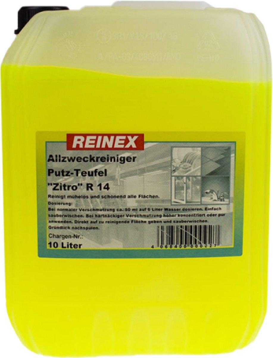 Reinex Allesreiniger 10 liter