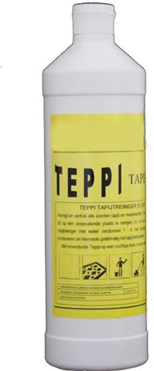 Tapijtreiniger Teppi 1 ltr.