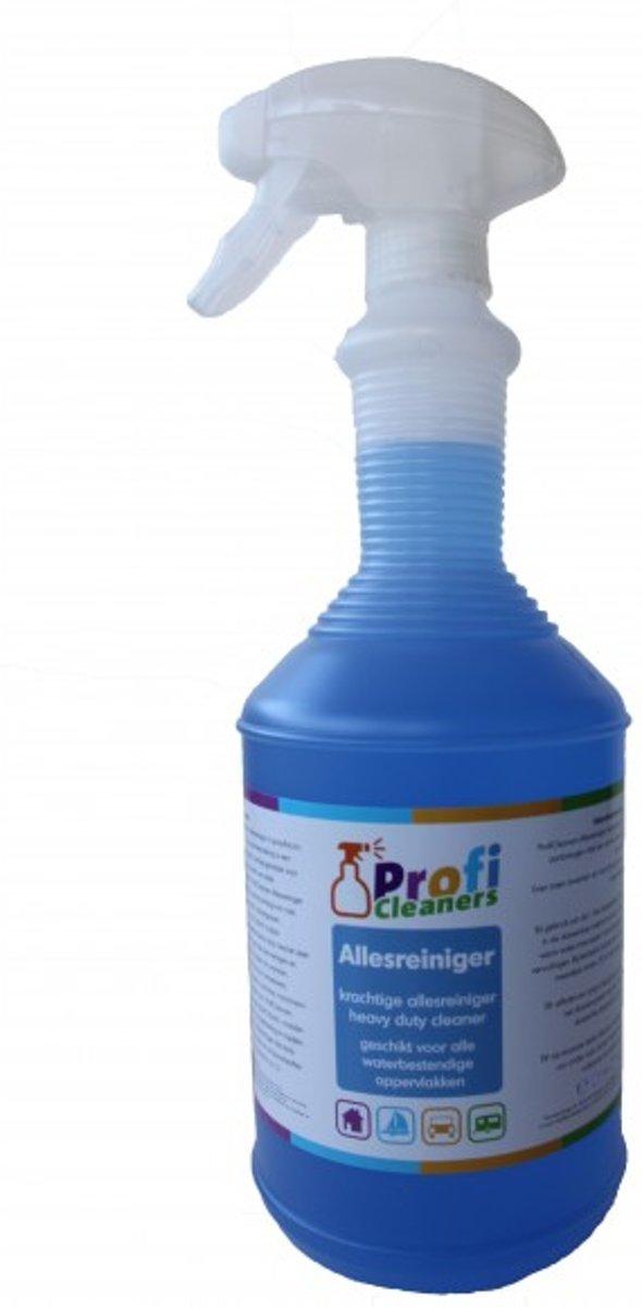 ProfiCleaners Allesreiniger Spray
