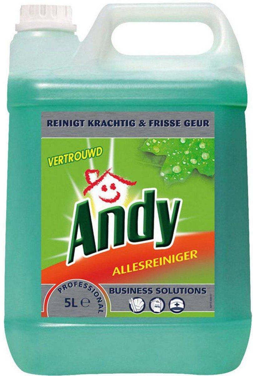 Professional Allesreiniger 5 Liter