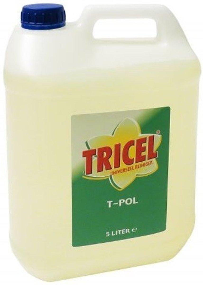 T-Pol Allesreiniger 5 liter