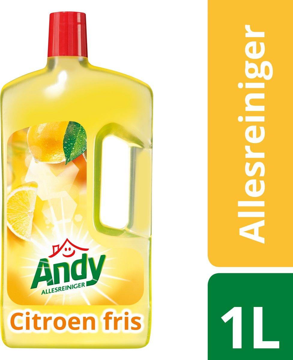 Andy Allesreiniger Citroen 1liter