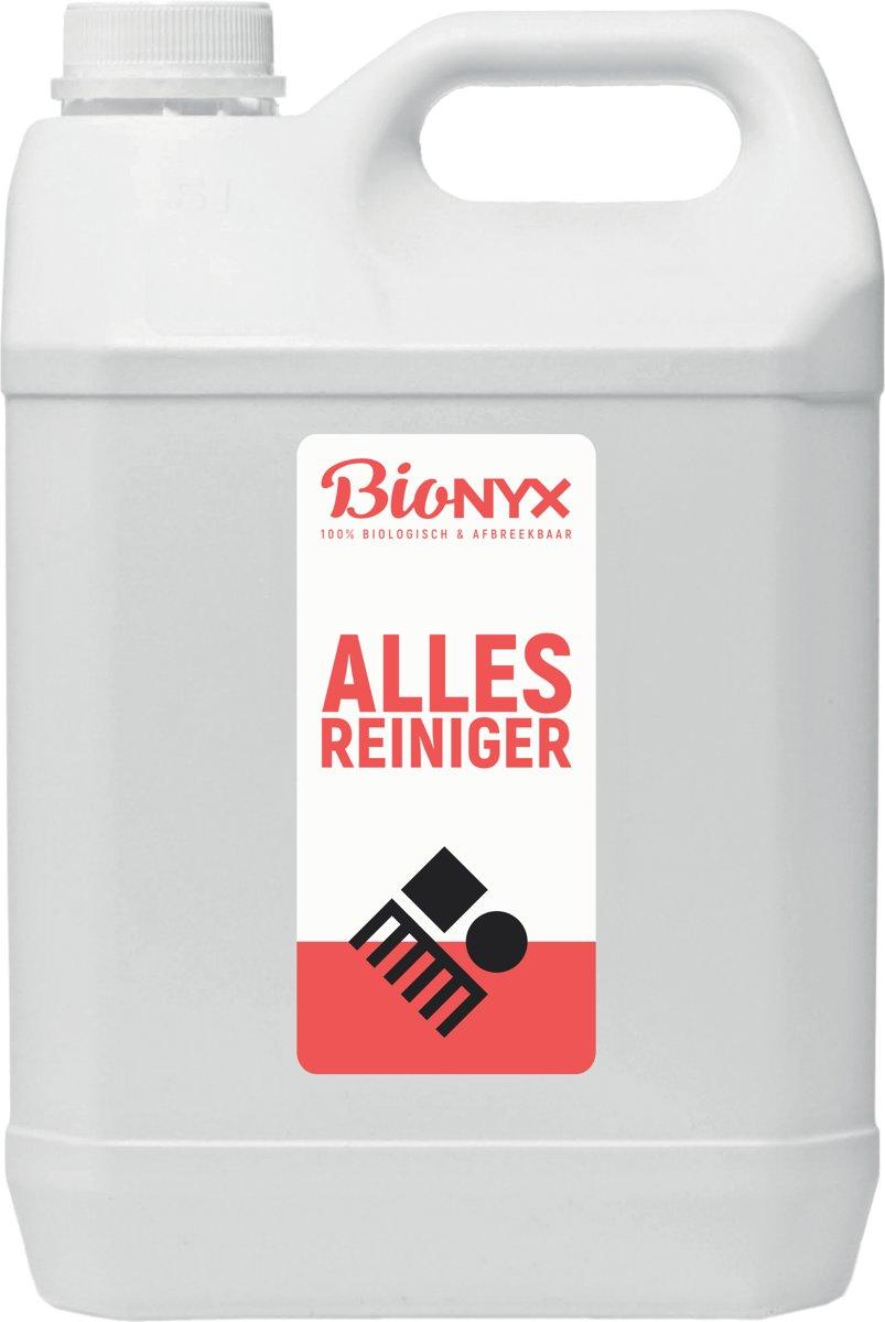 BIOnyx Allesreiniger 5L