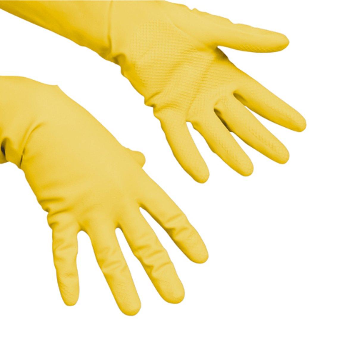 Vileda MultiPurpose handschoenen S - geel