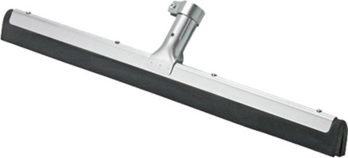 Vloertrekker RVS met sponsrubber 36cm Vloerwissers