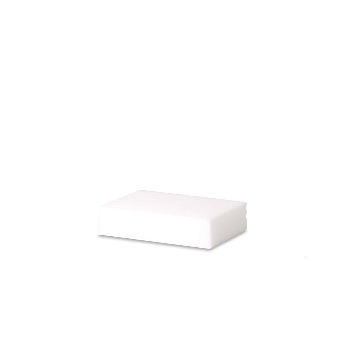 Vlekkenspons - Wit - 10 stuks