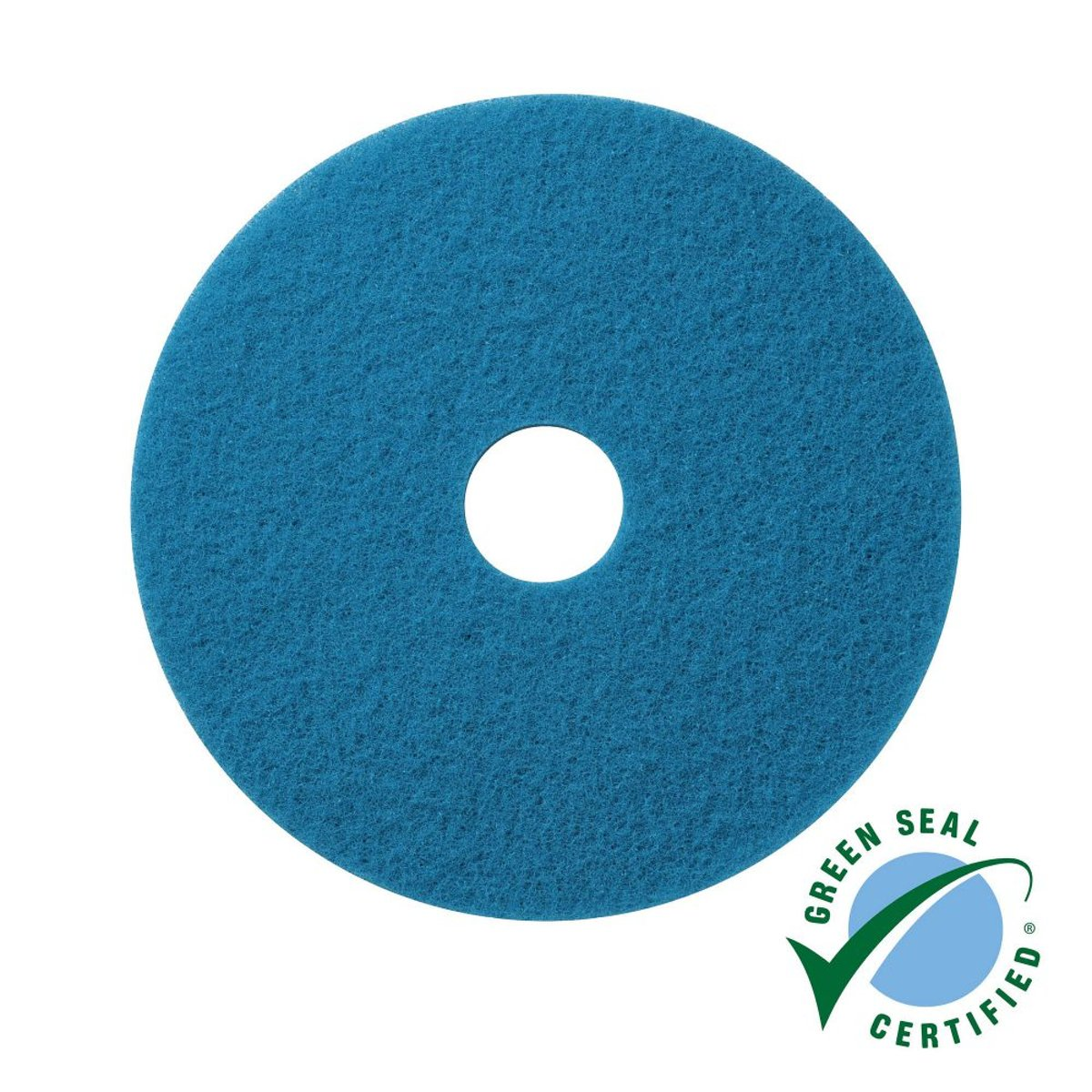 Wecoline Schrob pad blue cleaner Full Cycle? 17 - 20001117