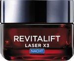 Loreal Paris Revitalift Laser X3 Nachtcreme 50ml