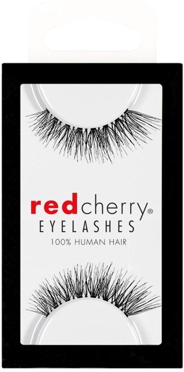 Red Cherry Eyelashes - Balencia