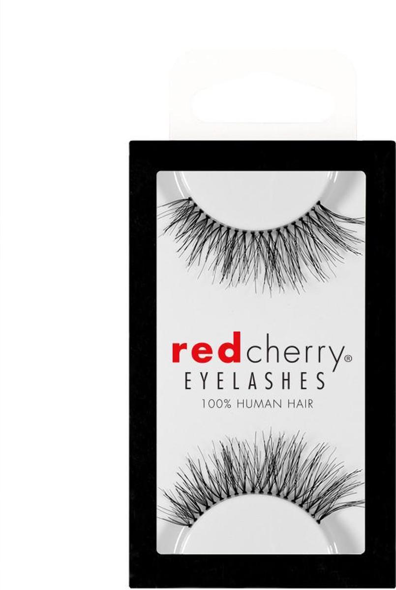 Red Cherry Eyelashes - Trace