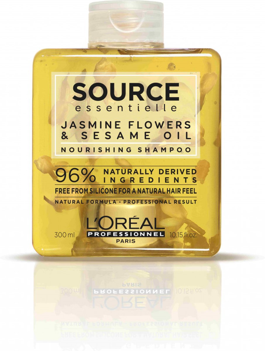 L'Oréal Source Essential Nourishing shampoo 300 ml