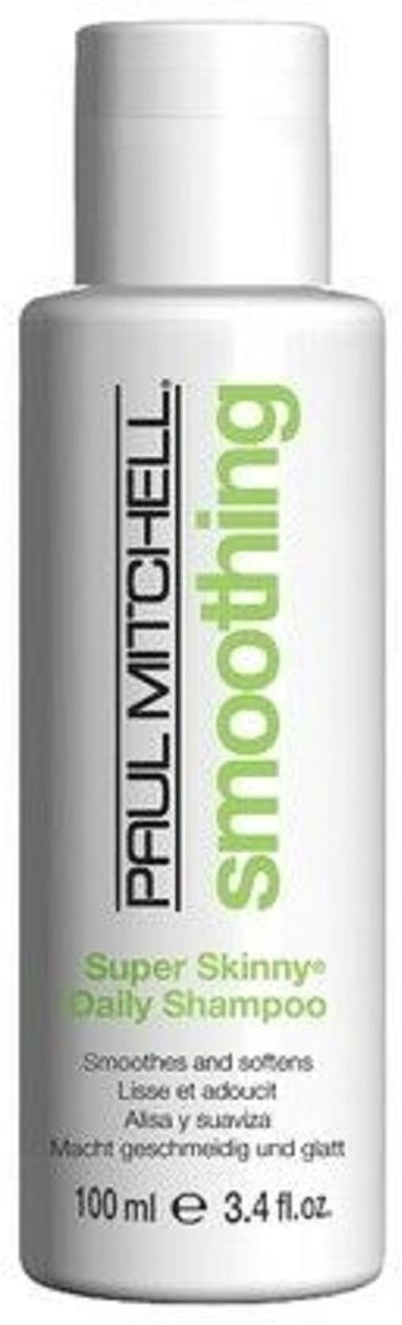 Paul Mitchell Super Skinny Smoothing Shampoo 100ML