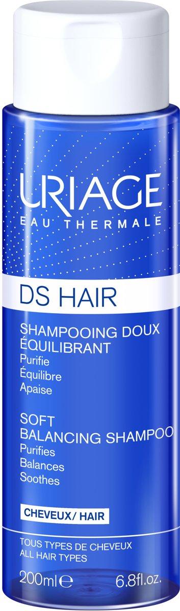 Uriage Ds hair milde evenwichtsherstellende shampoo