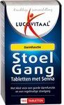 Lucovitaal - Stoelgang Tabletten met Senna - 180 tabletten - Voedingssupplementen