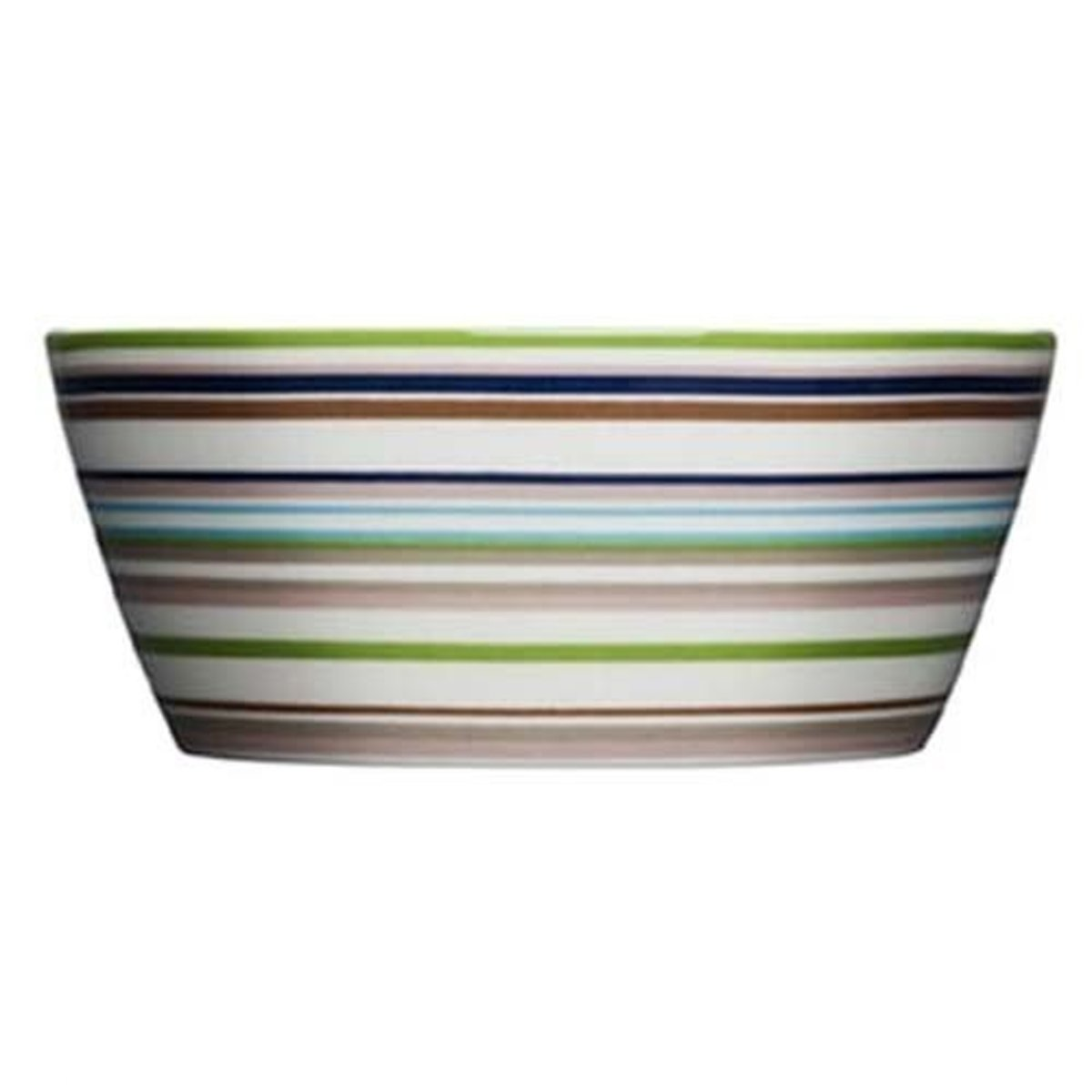 Iittala Origo Schaal - 0,25 l - Porselein - Gekleurd