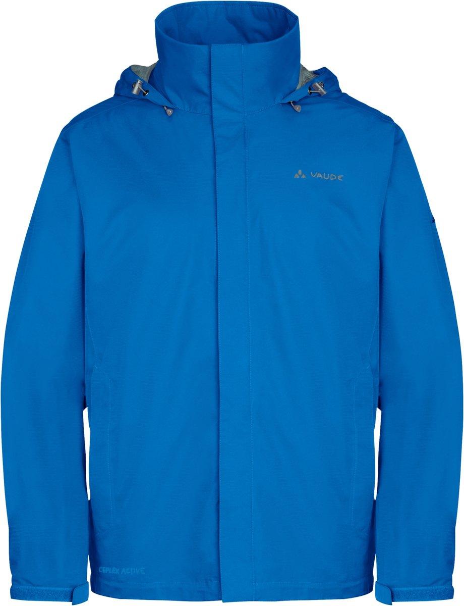 Vaude Escape Light Jacket Jas Heren - Radiate Blue