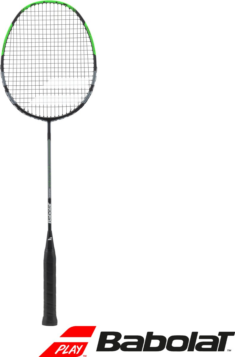 Babolat badmintonracket 2019: Satelite Gravity 78