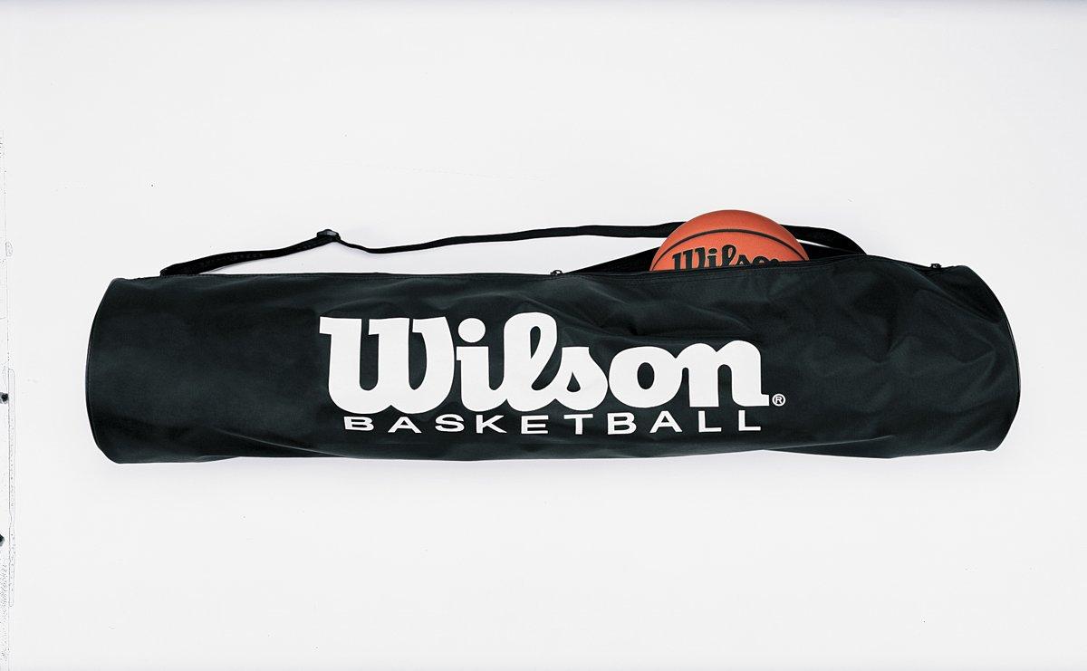Wilson Tube - Basketbaltas - Zwart