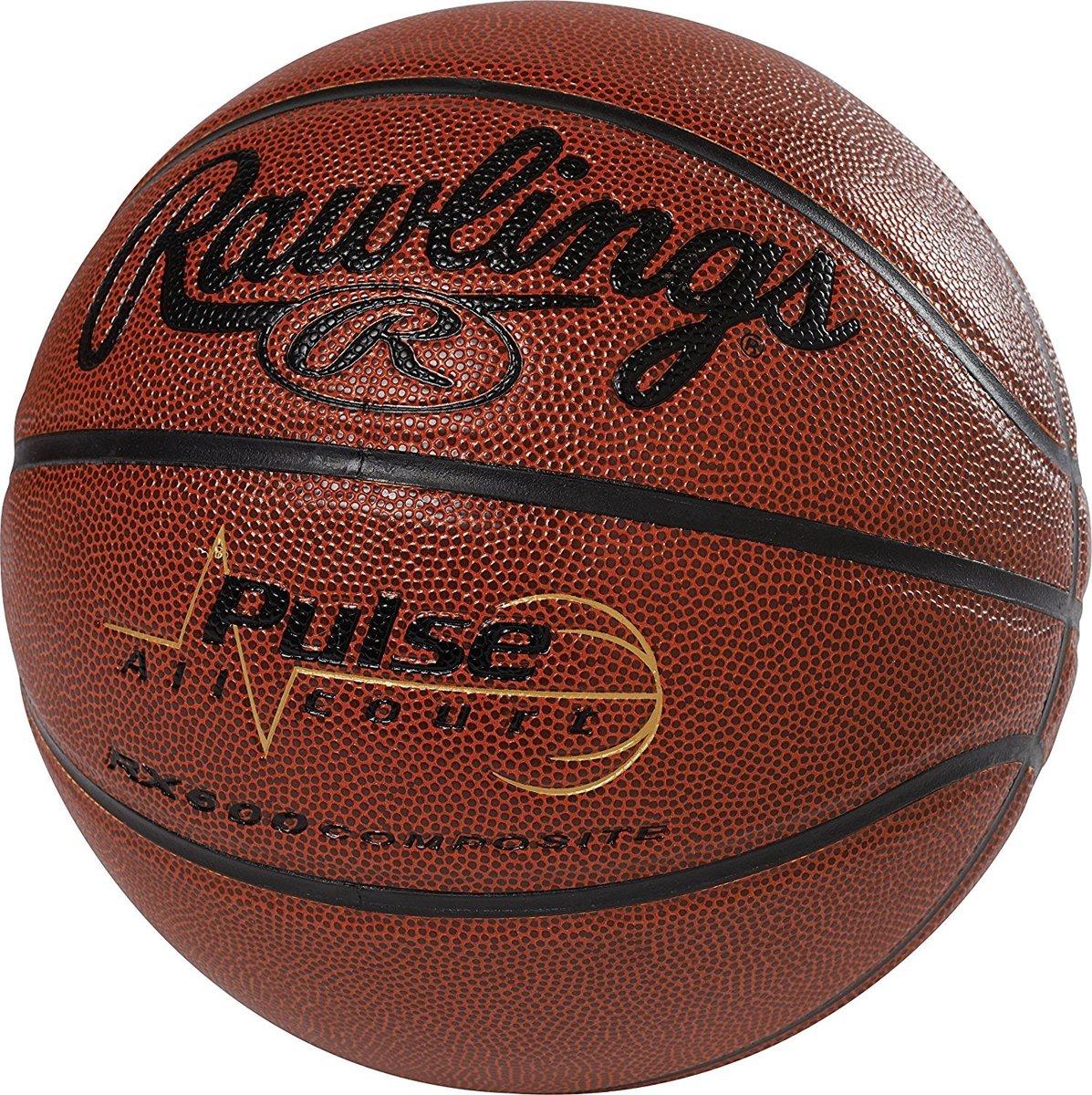 Rawlings PULSE Ultra-tack Basketbal