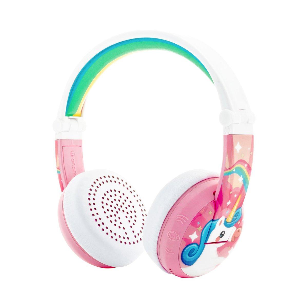 BUDDYPHONES HEADPHONE OVER-EAR