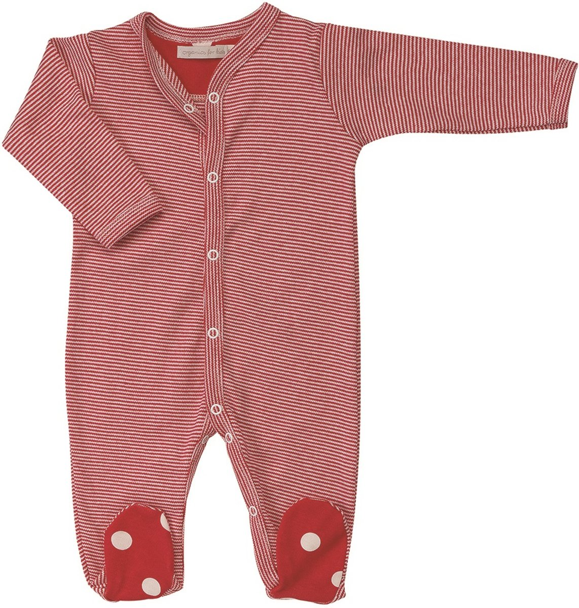 pyjama romper long