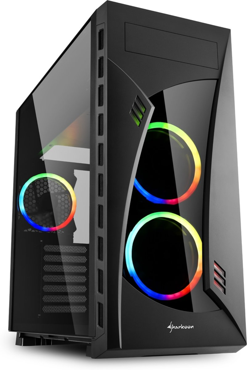 Provonto? Ultra Game PC [AMD Ryzen 5 3600, NVIDIA GeForce RTX 2080, 32GB RAM] Windows 10 Gaming Desktop