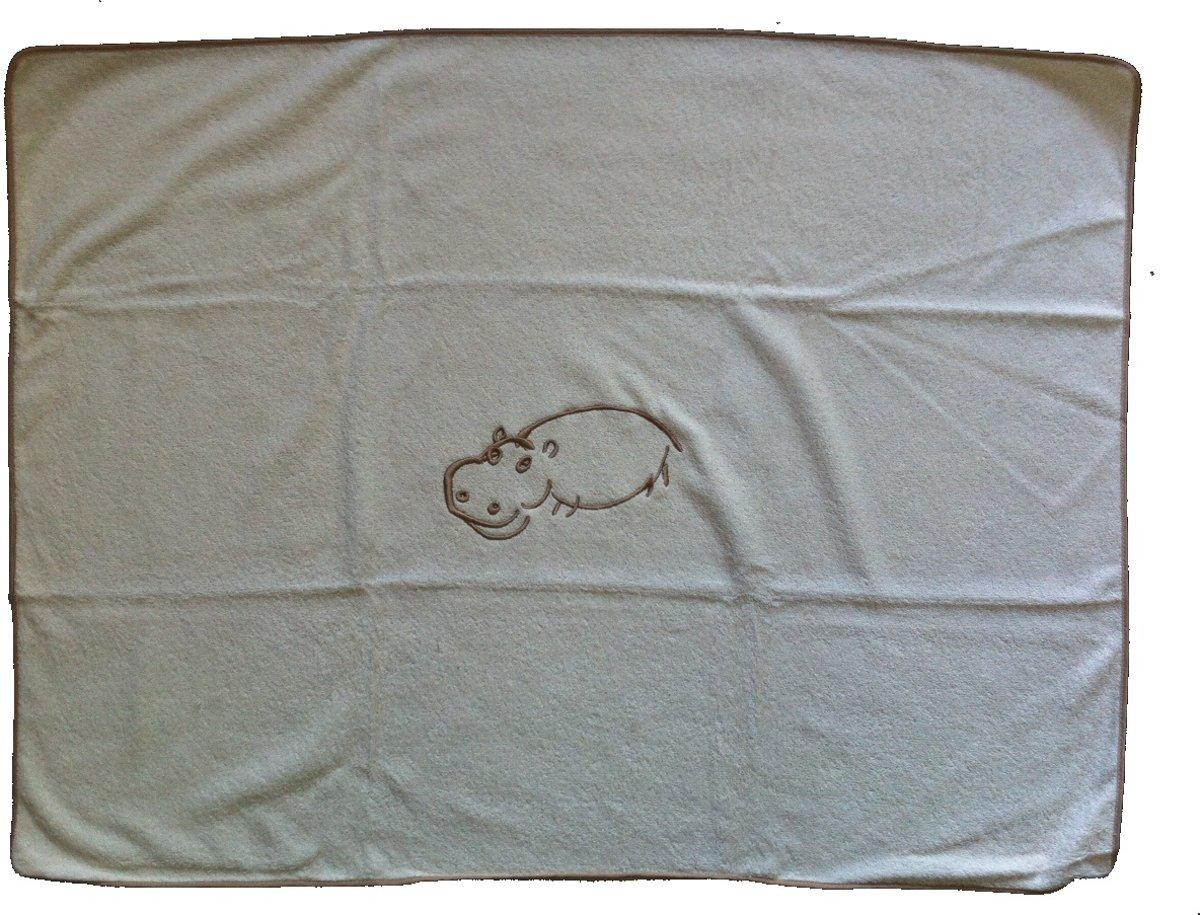 Anel commodedoek / omslagdoek Hippo