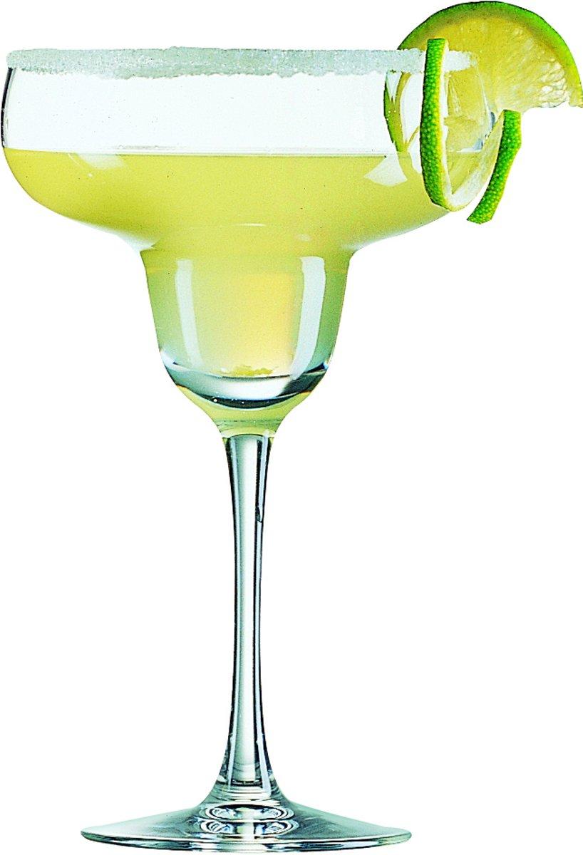 Chef&Sommelier Cabernet Cocktailglas - Rond - 0.44 l - Helder