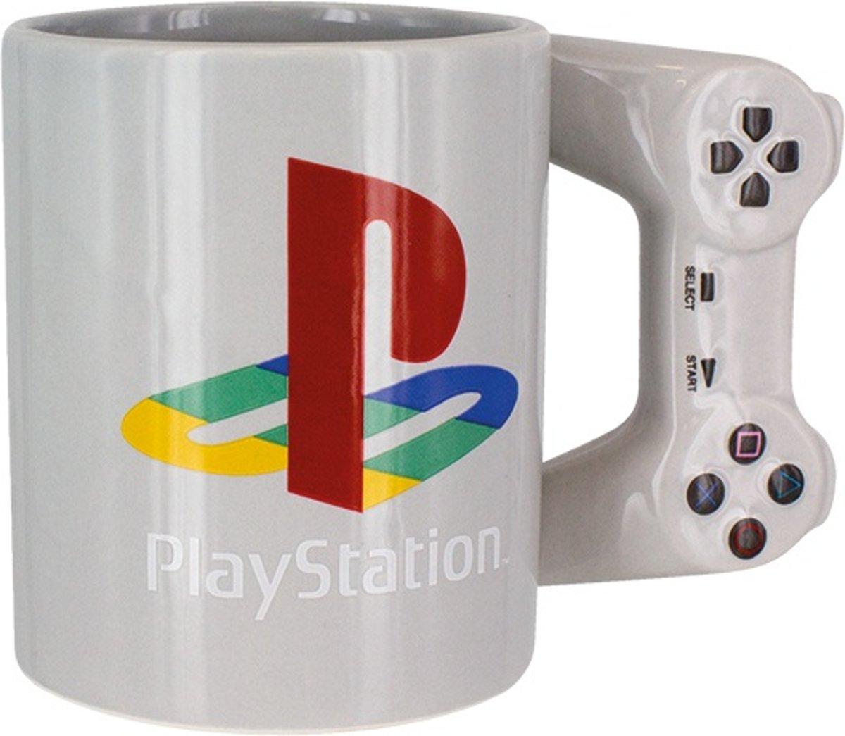 Paladone Playstation Controller Mok 300 Ml