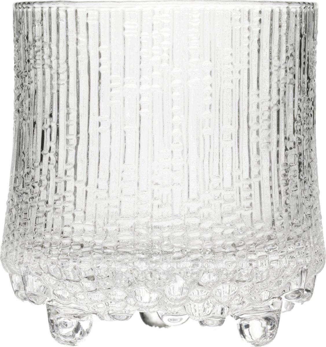 Iittala Ultima Thule Whiskyglas - 28 cl - 2 stuks