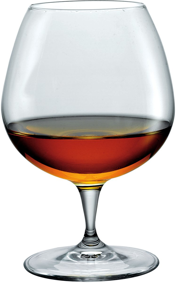 Bormioli Premium Cognacglas - 64,5 cl - Set-6