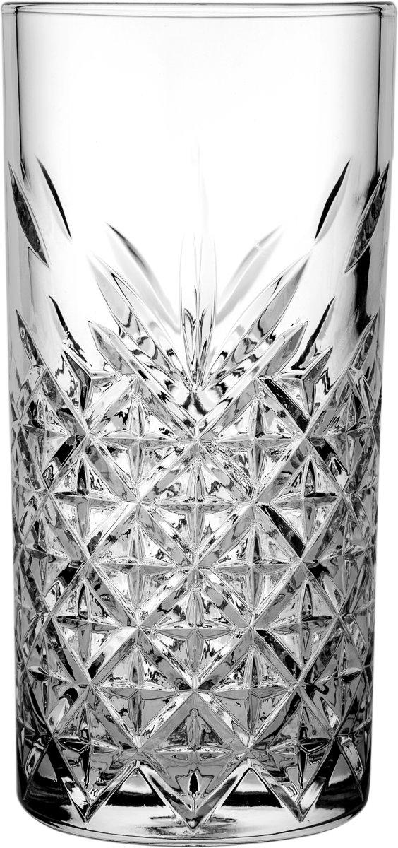 Timeless Longdrinkglas - 30 cl - 6 stuks
