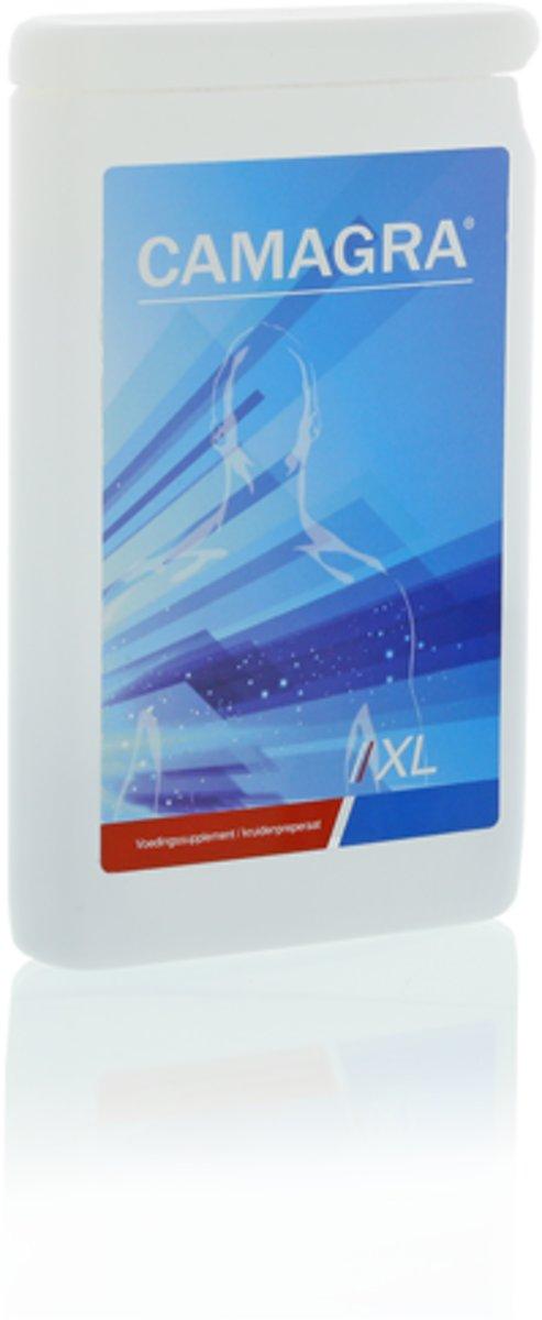 Andupharma Camagra XL - 60 stuks - Erectiepillen