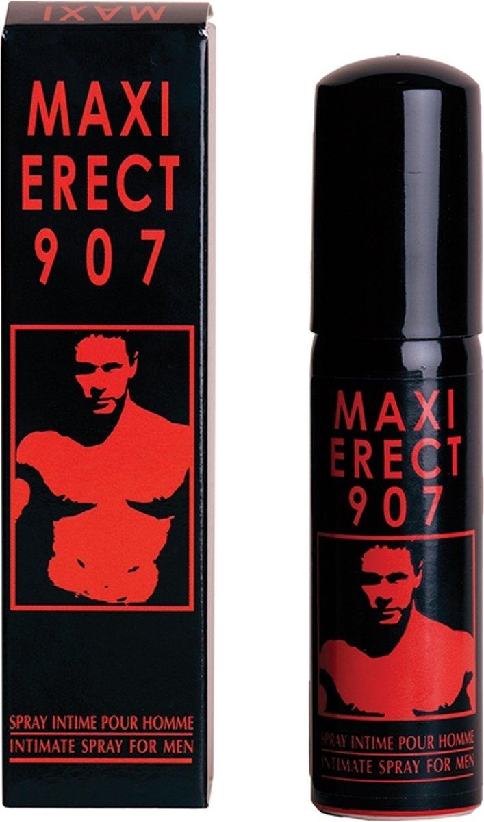 Maxi Erect 907 - 25 ml - Erectiespray