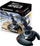Thrustmaster, T-Flight Stick X Joystick (PC / PS3)