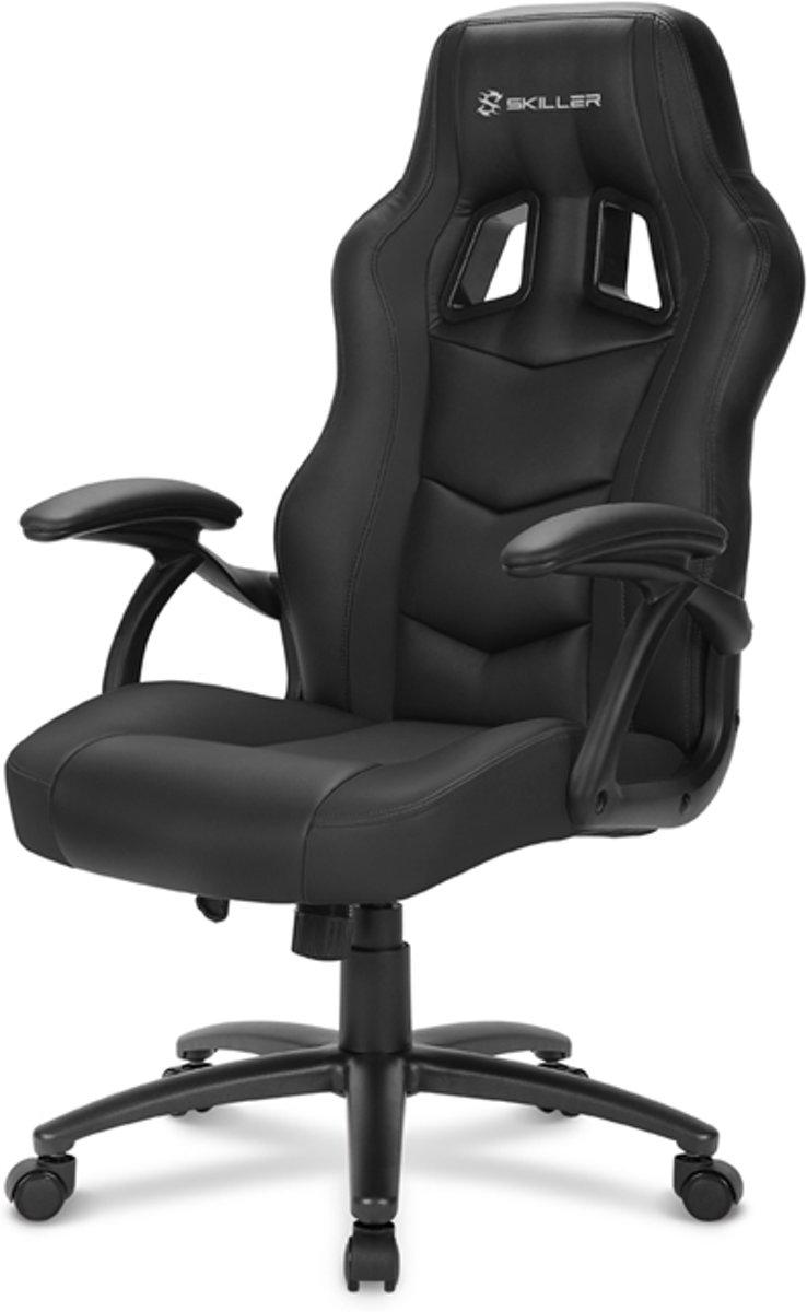 Sharkoon Skiller SGS1 Gaming Seat bk