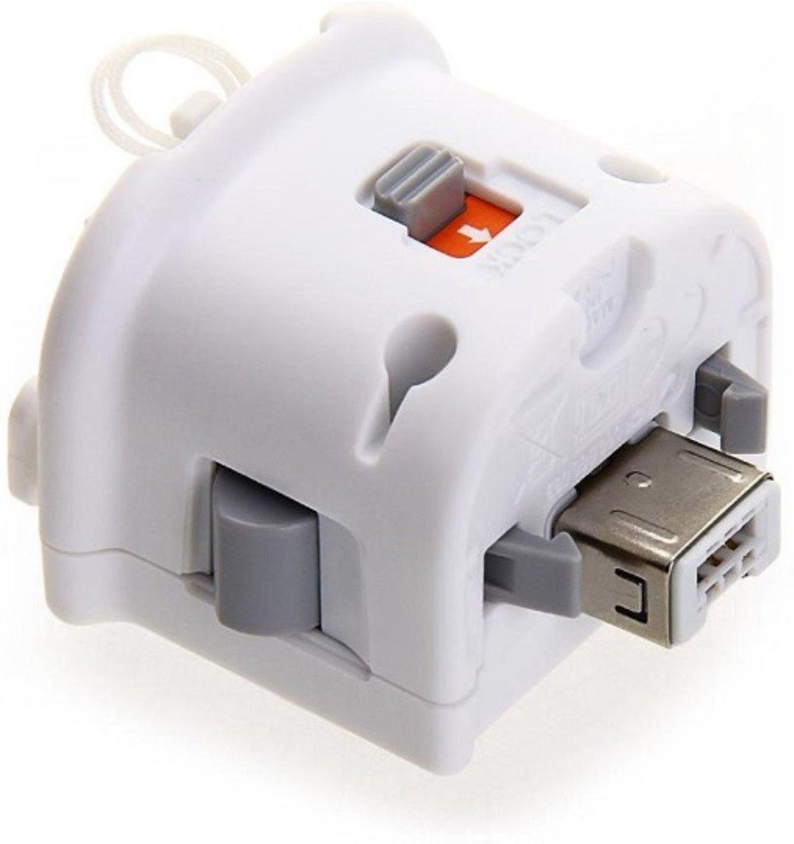 Coretek Wii Motion Plus adapter sensor - wit