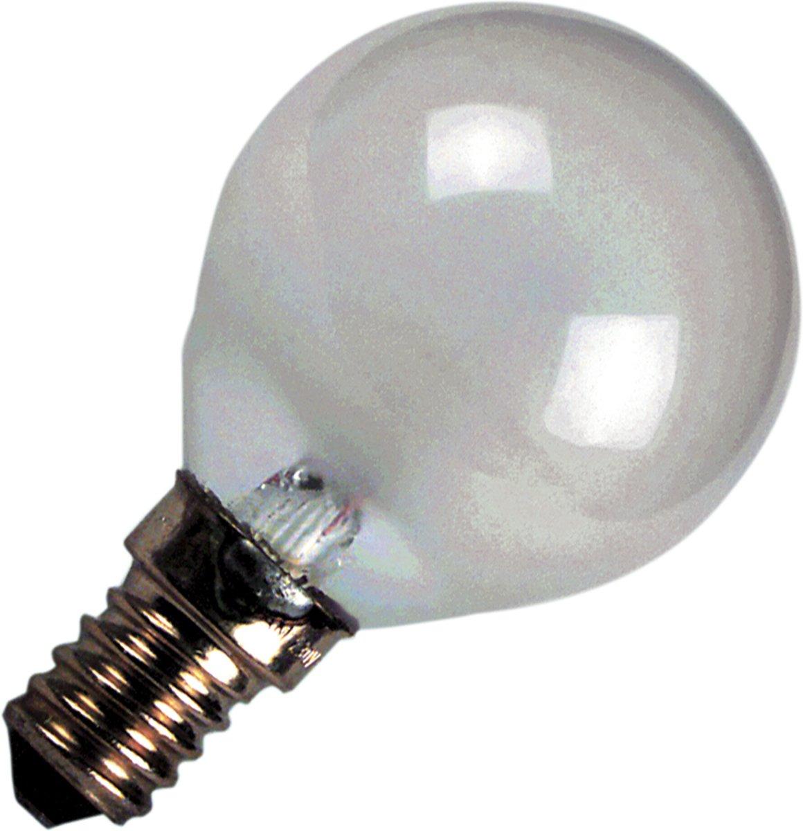 Oven Lamp E14 40 W Original Part Number 50279890003