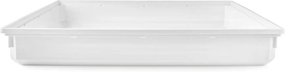 Washing Machine Drip Tray | 70 x 70 x 10 cm | White
