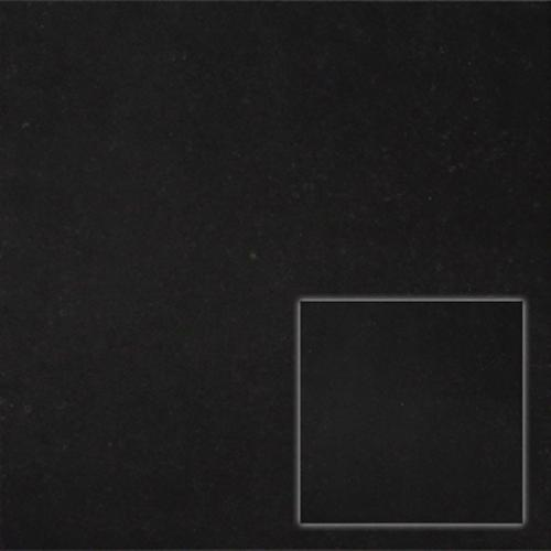 Vloertegel Pietra zwart 33,3x33,3cm