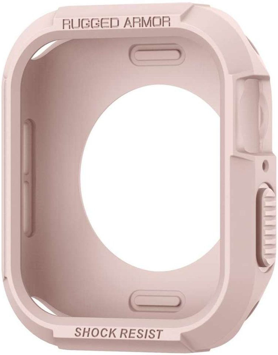 Spigen Rugged Armor? Case voor de Apple Watch 40 mm