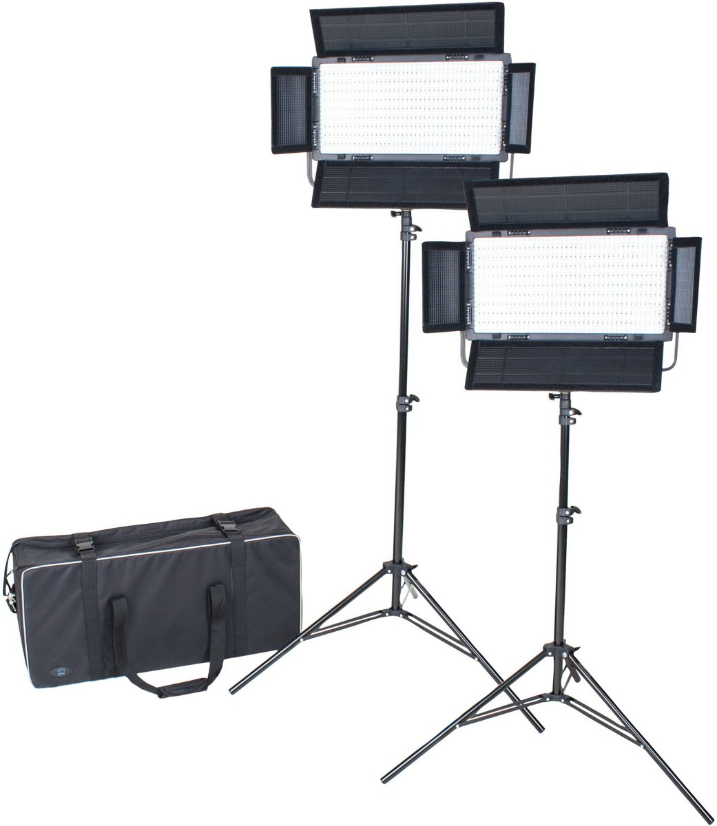 D?rr DLP-820 flitser voor fotostudio Zwart