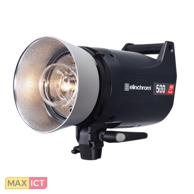 Elinchrom E20662 Zwart camera-flitser