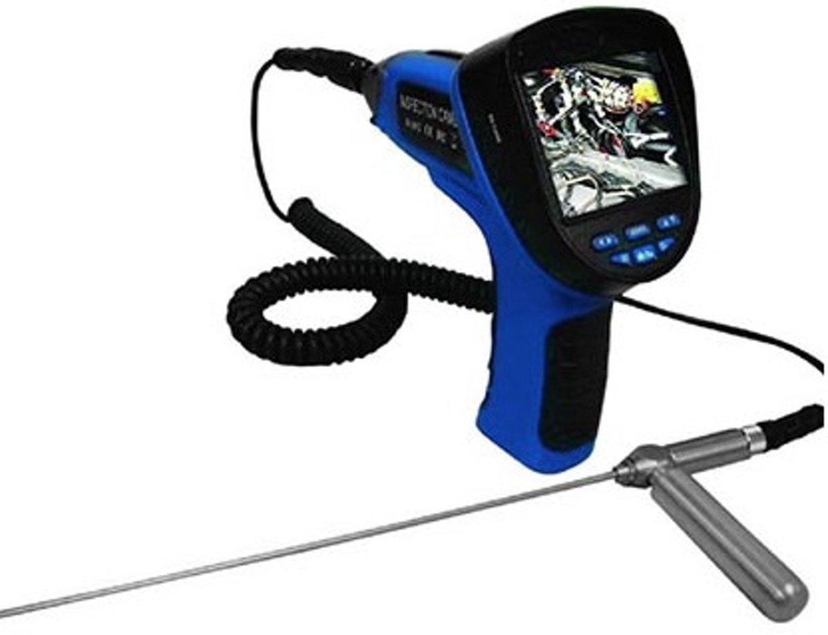 Starre Endoscoop PCE-RVE30 met Videofunctie