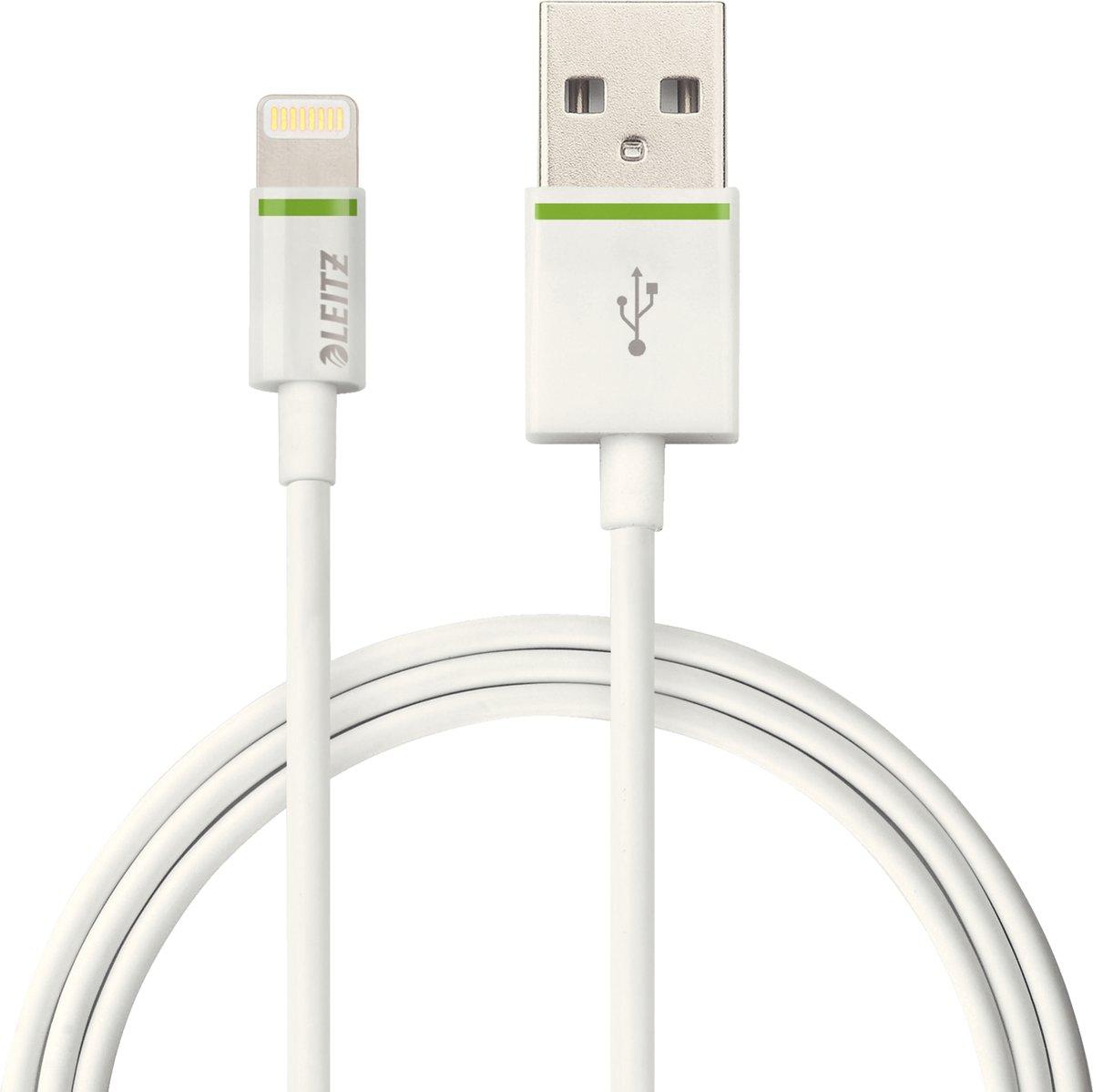 Leitz Complete Lightning USB kabel