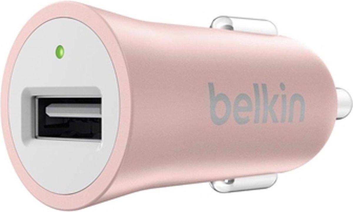 Belkin oplader BELK-F8M730BTC00-PNK