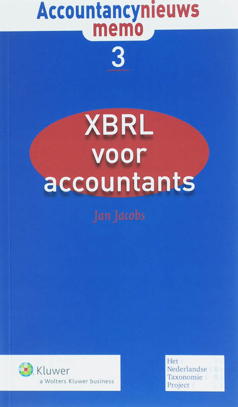 XBRL voor accountants