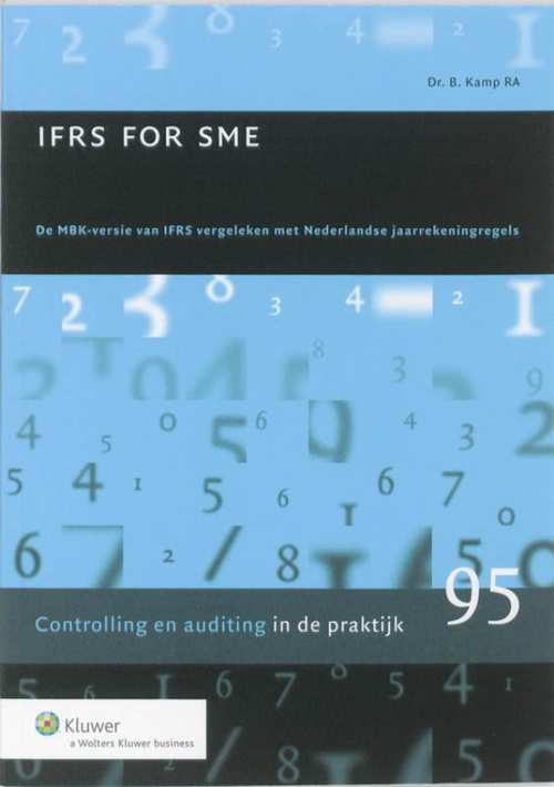 IFRS for SME